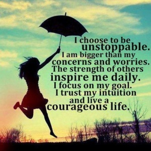 choose_to_be_unstoppable