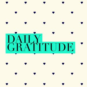 Share Daily Gratitude